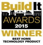 Umbris Wins Best Home Technology Product