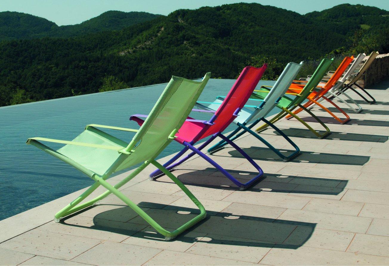 Sensational Emu Snooze Deck Chair Squirreltailoven Fun Painted Chair Ideas Images Squirreltailovenorg