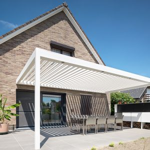 Umbris Patio Roof - IQ Outdoor Living