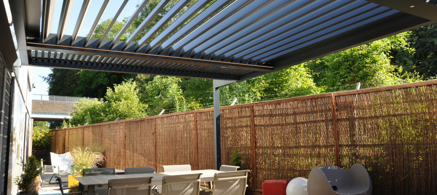 What Is The Difference Between A Pergola Pergoda And