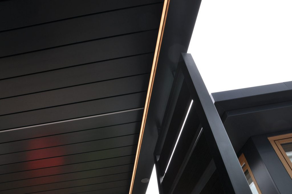strip lights for patio roof